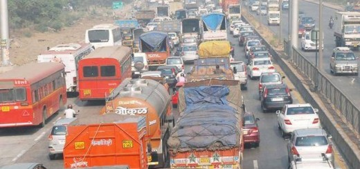 Ban on Old Diesel Vehicles