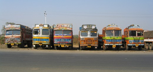 Truck sales set to rise ahead of rule change
