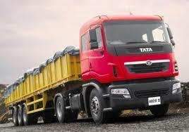 Truck/freight