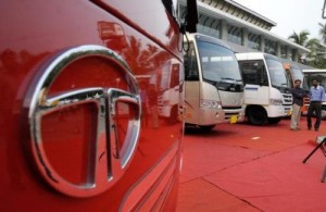 Tata Motor global sales down 27%