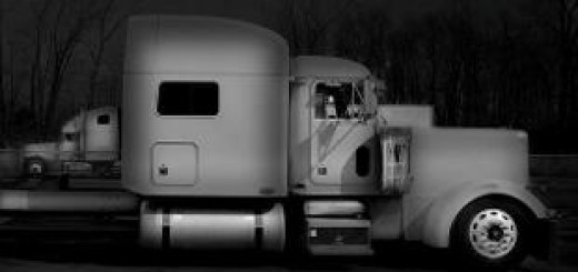Heavy duty truck