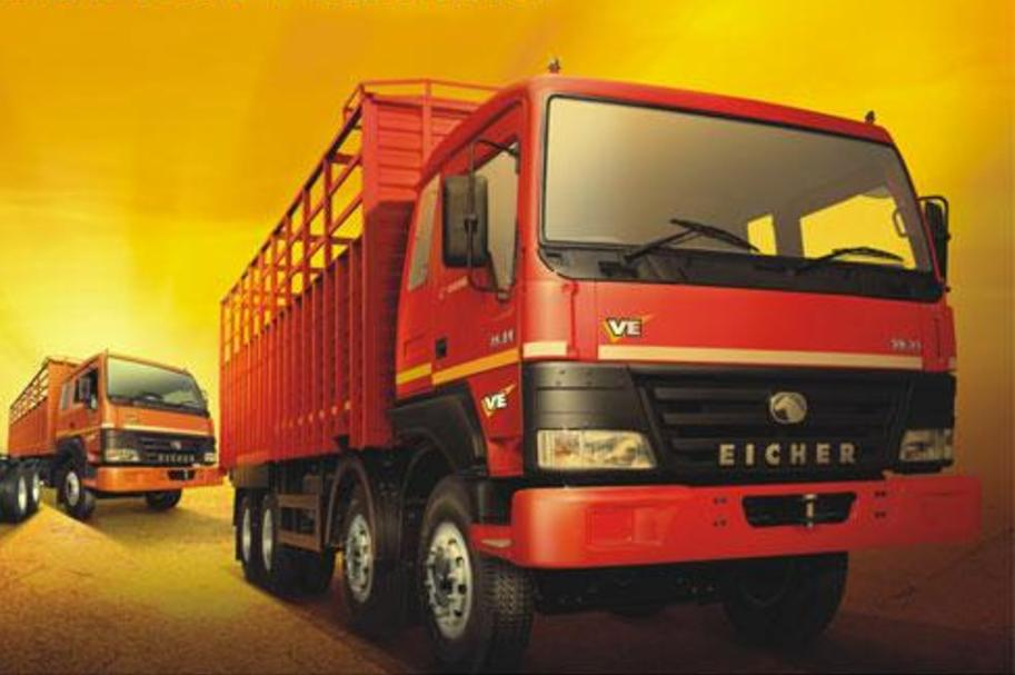 ve commercial vehicles sales up in february. Black Bedroom Furniture Sets. Home Design Ideas
