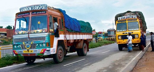 Challenges faced by transporters
