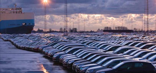 Number of ports for import of new vehicles increased to 14