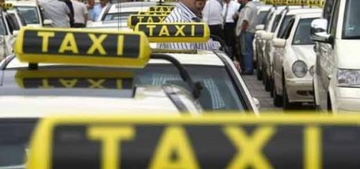 Taxi Operators