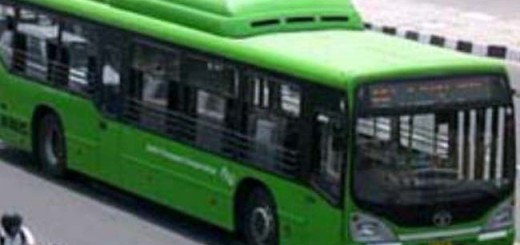 DTC contract staff protest