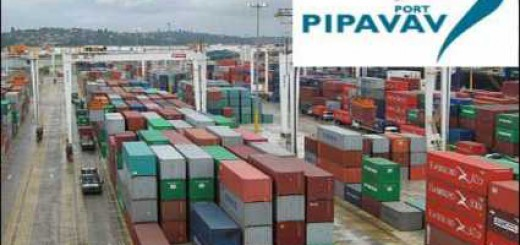 Gujarat Pipavav Port