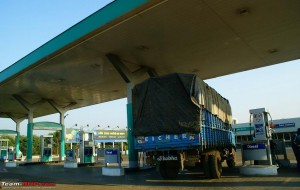 Petrol, diesel price hiked again