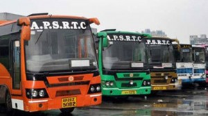 APSRTC to be bifurcated on May 28
