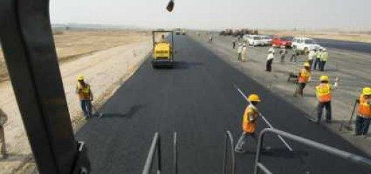 Telangana Govt. to spend INR 20,000cr in improving infrastructure