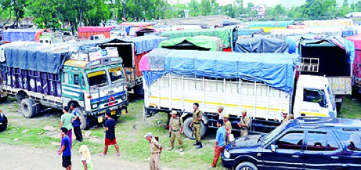 Truck owners blame non-payment for shortage of vehicles