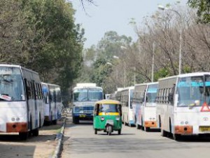 App soon on frequency, routes, arrival time of buses in Delhi