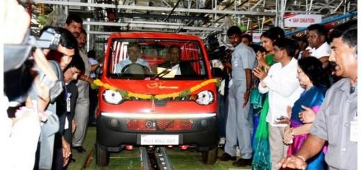 Mahindra to launch Jeeto mini truck to take on Tata Ace Zip