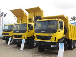 For Tata Motors, exporting Prima trucks to emerging markets