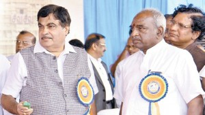 Rs 10,000 Crore to Convert ECR Into Four-lane