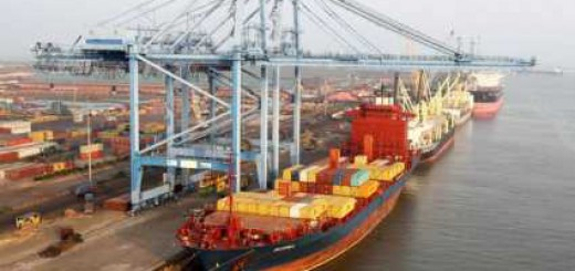 Centre eyes developing a port in Bangladesh