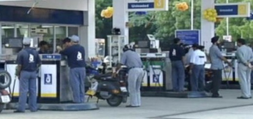 Petrol pumps closed in Haryana after dealers indefinite strike