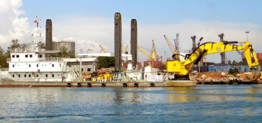 Adani Ports in talks to acquire Gangavaram Port for $2.1 billion
