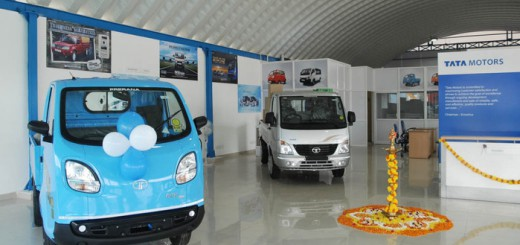 Tata Motors opens three new CV dealerships in Karnataka