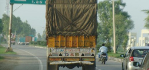 Truckers Body Threatens 'Chakkajam' if Toll Issue not Resolved