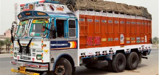 TruckSuvidha_bringing_transport_industry_online