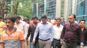 flipkart-staff-strike