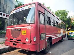 Gujarat State Transport buses to be made GPS-enabled