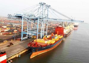 Krishnapatnam Port to install coal conveyor system