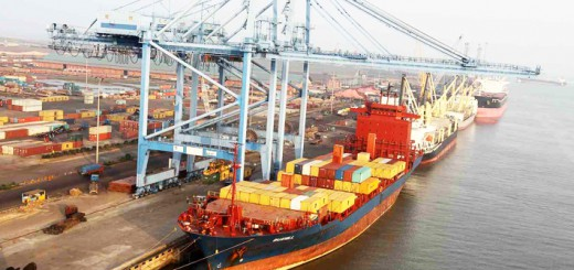 Krishnapatnam Port to install coal conveyor system