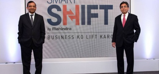 Mahindra & Mahindra launches intra-city logistics portal