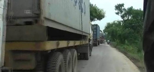Transporters_strike _affects_supply_to_different_parts_of_country
