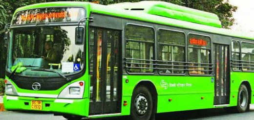Wi-Fi, CCTV cameras in some DTC buses by December