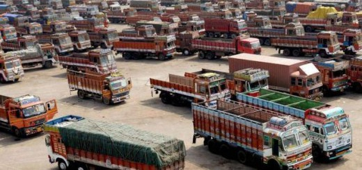 Truckers_continue_strike