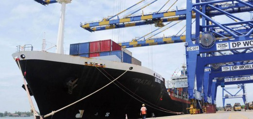 Indian Govt. keen to invest in Sri lankan colombo port projects