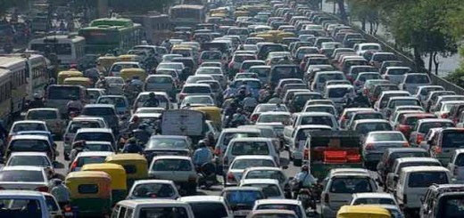 Drastic remedies needed to resolve capital's traffic nightmare