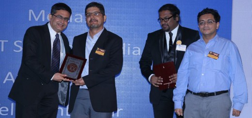 TruckSuvidha- winner of Hot100 Technology award