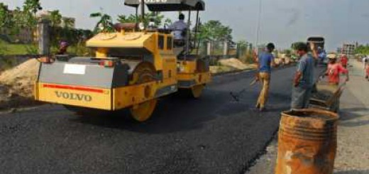 INR 26.8 cr road project gets Central sanction