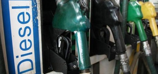 Petrol drops 50 paise a litre and diesel down by 46 paise a litre