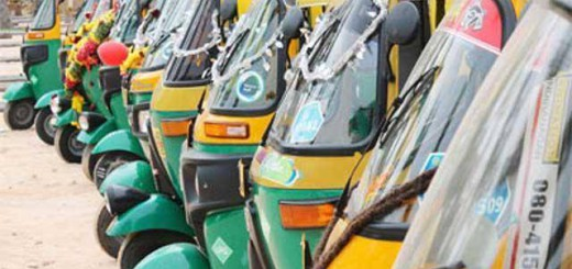 Issue permits to 10k new autorickshaws by December end