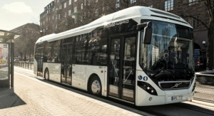 Volvo to introduce hybrid buses in India