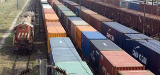 CONCOR to set up INR 450 cr logistics park at Kakinada