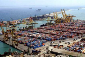 Distribution Logistics Infrastructure to vie with Concor for Chennai port cargo
