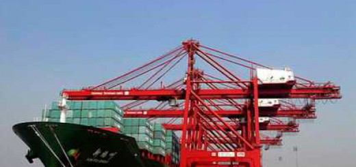 Cargo traffic at 12 major ports up 3%