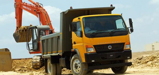 Daimler India to launch eight new premium trucks