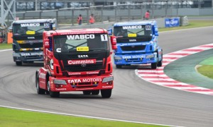 Making truck driving aspirational, the Tata way