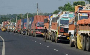 Delhi Government May Impose Rs 5,000 Fine on Polluting Trucks