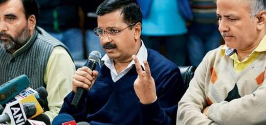 Odd-even rule to curb pollution in Delhi will return from April 15 to April 30