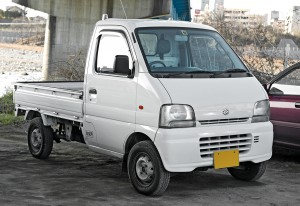 Maruti Suzuki India plans to enter light commercial vehicle segment