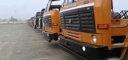 Ashok Leyland plans to wrap up 23 of 27 joint ventures
