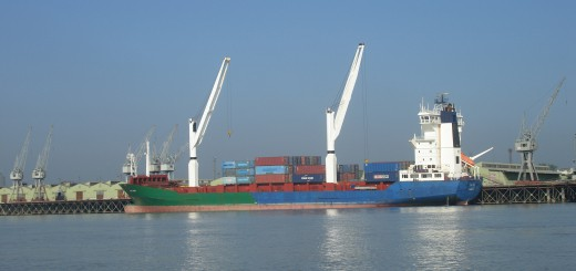 Krishnapatnam Port eyes 100 mt cargo capacities by FY21